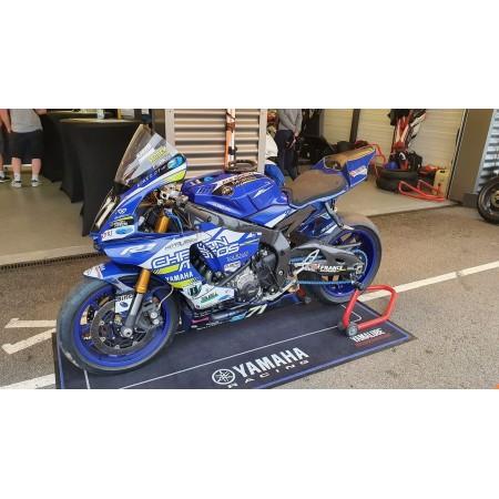 Baptême Moto Sur Circuit ( Vaison Piste )