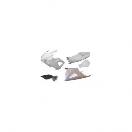 Pack Polys Sebimoto Suzuki GSX-R 600 08-10 / GSX-R 750 08-10 Carénage
