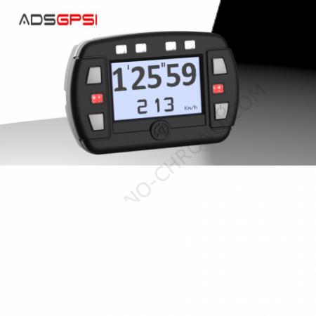 Chronometre Moto GPS Alfano ADSGPSI